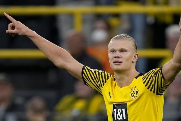 Former Real Madrid winger Steve McManaman believes Norwegian striker Erling Haaland of Borussia Dortmund is more likely to join the Real Madrid team than the club. If the 21-year-old striker moves to next summer with a release clause of €75 million, Marca reported on Friday.