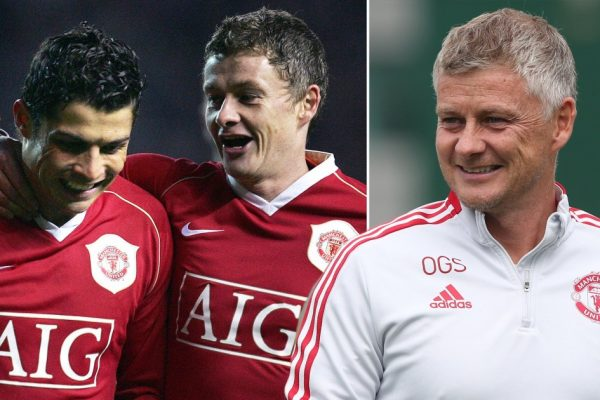 Manchester United manager Ole Gunnar Solskjaer is confident that Cristiano Ronaldo can play professional football until the age of 40. Because he is a player who cares deeply about his health.