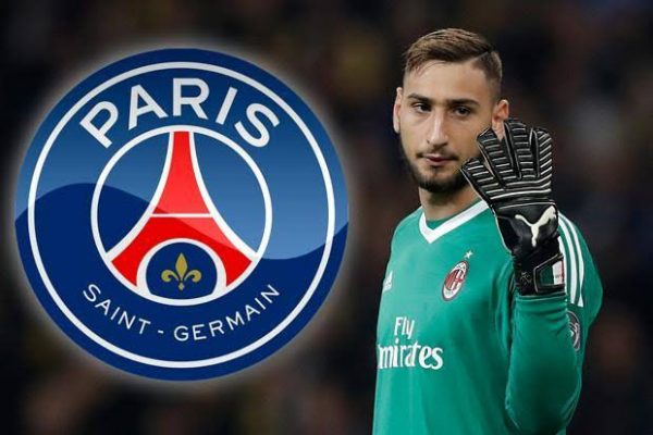 Paris Saint-Germain goalkeeper Gianluigi Donnarumma isnot happy with the club. Because He is not playing continuously.